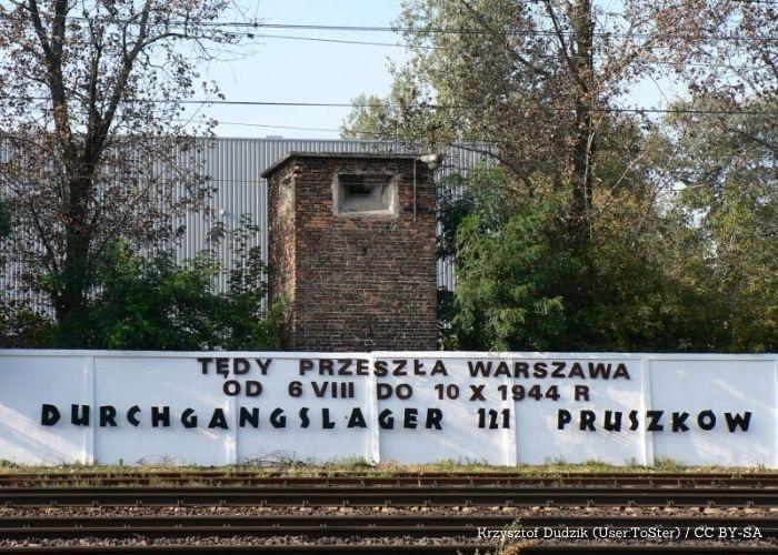 Powiat Pruszków:                          Dzień Pracownika Socjalnego