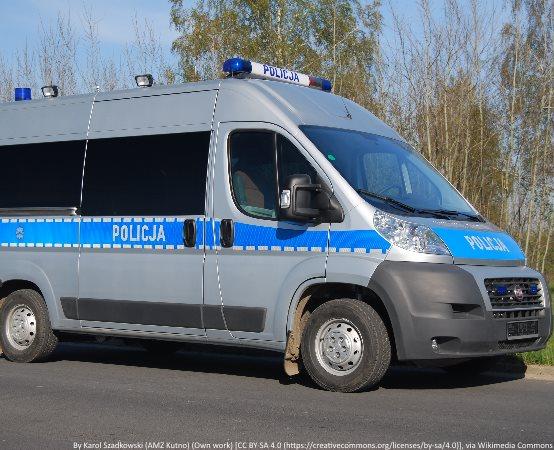 Policja Pruszków: Bezpieczeństwo dzieci podczas zimowego wypoczynku