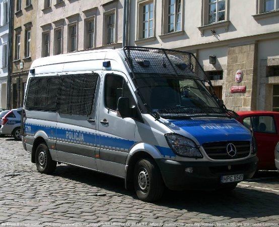 Policja Pruszków: Odpowie za posiadanie marihuany