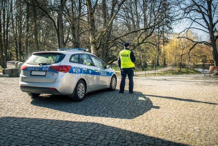 Policja Pruszków: Życzenia Komendanta Głównego Policji dla Pracowników Służby Cywilnej