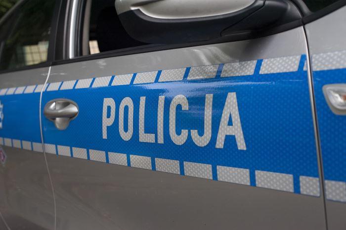 Policja Pruszków: Bezpieczne grzybobranie