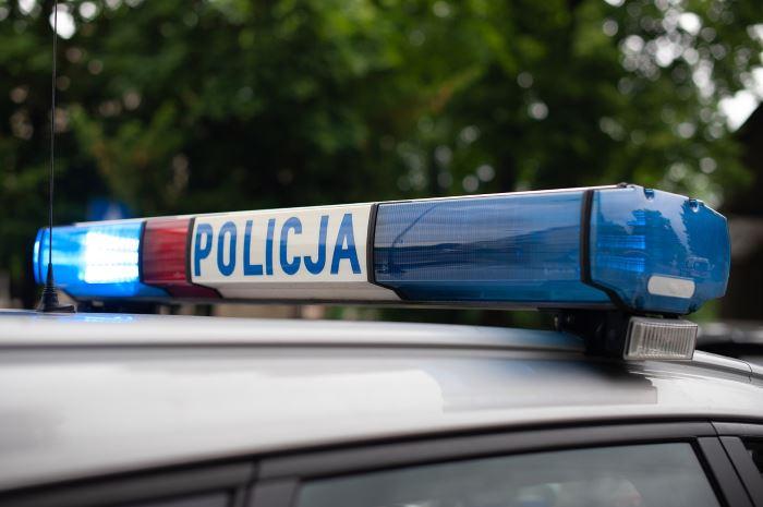 Policja Pruszków: Dzielnicowi zatrzymali 27-latka z marihuaną