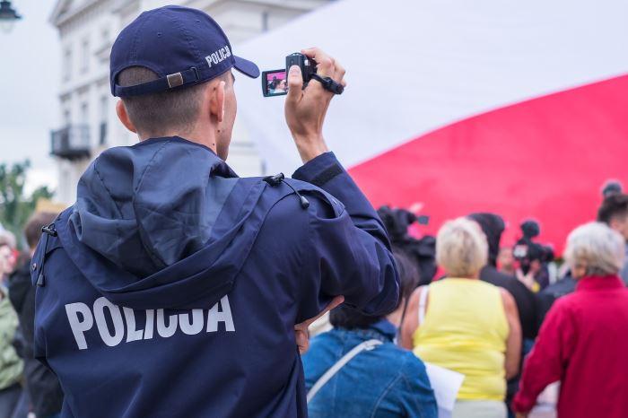 Policja Pruszków: Czad -cichy zabójca