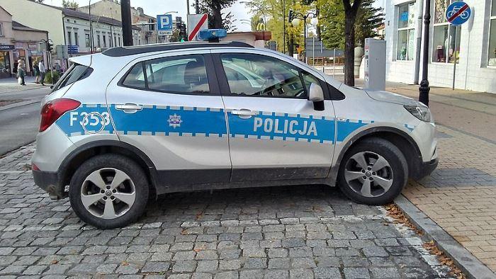 Policja Pruszków: Niepowtarzalny dzień dla 74 policjantów